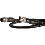 Actisense® NMEA 2000 Micro Gender Changer Cable (male to male) A2K-GCM-0M25