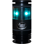 Signal Mate 2NM 360 Degree Green LED Navigation Light