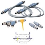 Maretron Deluxe NMEA 2000 Cable Starter Kit