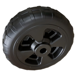 "Patriot Plastic Dock Wheel - 24"" x 8.5"" - 10821"