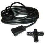 Lowrance Evinrude Engine to NMEA 2000 Network Interface Cable