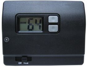 SC1600B Simple Comfort 1600B Digital Thermostat