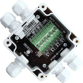 Actisense NDC-4 NMEA 0183 Multiplexer (RS232/PC Port)