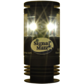Signal Mate 3NM LED Combination Masthead (Steaming) and Anchor - 3NMMHANC