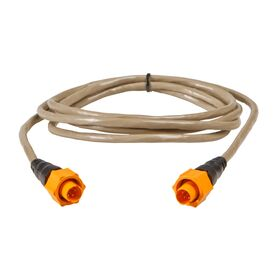 Lowrance ETHEXT-6YL 6' Cable Ethernet - 000-0127-51