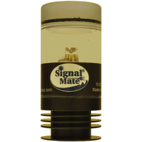 Signal Mate 3NM 360 Degree White LED Combination Anchor Light with Strobe for Distress - 3NM360WS