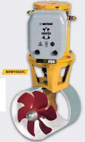 Vetus BOW16024C Electrical Bow Thruster 24V